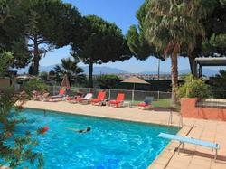 Hotel 3 toiles perpignan pyr n es orientales hotels 3 for Hotel perpignan avec piscine