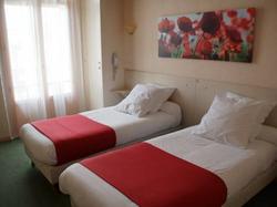 Hotel Aragon Perpignan