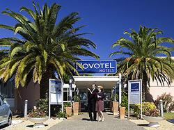 Novotel Perpignan RIVESALTES