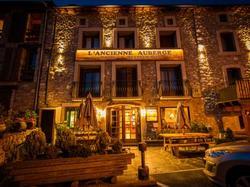 Hotel Lancienne Auberge Bolquère