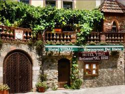 Hotel Vidal Céret