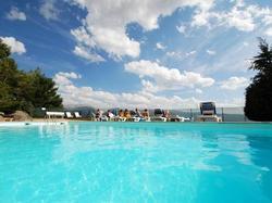 Hotel Carlit Font-Romeu-Odeillo-Via