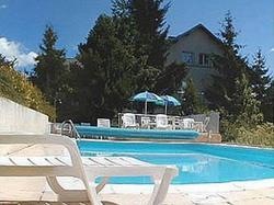 Hotel HOTEL CLAIR SOLEIL Font-Romeu-Odeillo-Via