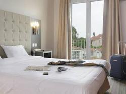 Inter-hotel Le Grillon Dor Le Boulou