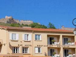Hotel Le Bellevue Prats-de-Mollo-la-Preste