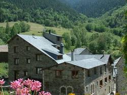 Hotel Auberge les Ecureuils Valcebollère