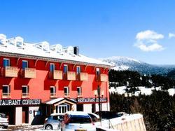 Hotel Hotel Corrieu La Llagonne