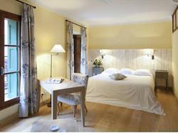 Le Grand Hôtel Molitg-les-Bains