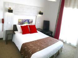 Victoria Hotel Perpignan