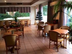 Hôtel New Christina Perpignan