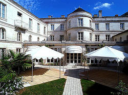 Hôtel Mercure Angouleme Hotel de France ANGOULEME