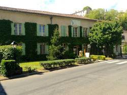 LHôtel du Périgord Aubeterre-sur-Dronne