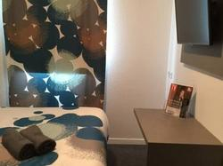 Hôtel balladins La Rochelle / Aytré Aytré