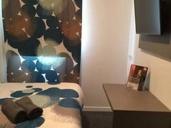 Hôtel balladins La Rochelle / Aytré