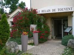 Logis Le Relais De Touvent Boutenac-Touvent