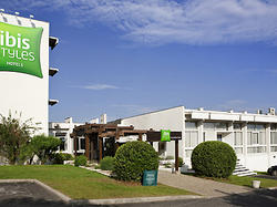 ibis Styles Angouleme Nord Champniers