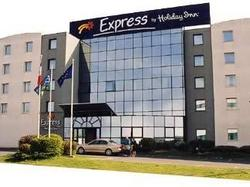Express by Holiday Inn Poitiers Futuroscope Chasseneuil-du-Poitou