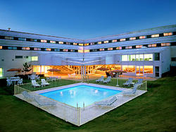 Hotel ibis Site du Futuroscope CHASSENEUIL-DU-POITOU