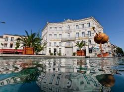 Hôtel François Premier Cognac Centre Cognac