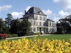 Hôtel Domaine du Breuil Cognac Cognac