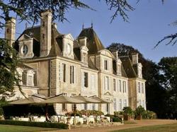 Château de Curzay Curzay-sur-Vonne
