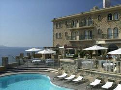 Hotel Delos - Ile de Bendor SAINT-TROPEZ