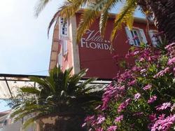 Hotel La Villa Florida Bandol