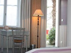 HOTEL LE VIEUX GREEMENT