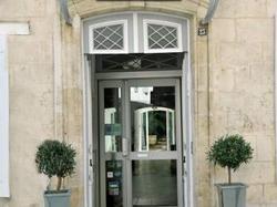 Hôtel Atlantic La Rochelle