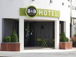 B&B Hôtel LA ROCHELLE Centre