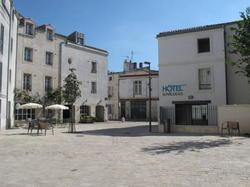 Hôtel Saint Nicolas La Rochelle