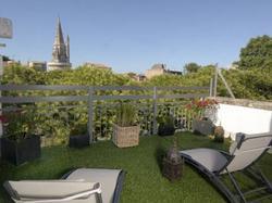 Un Hôtel en Ville La Rochelle