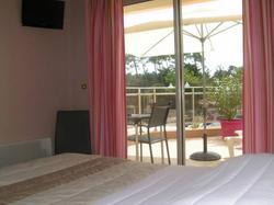 Hotel Hotel La Cote d'Argent La Palmyre