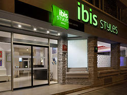 ibis Styles Niort Centre Grand Hotel (ex all seasons) Niort