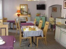 Logis Hotel Sandrina Niort