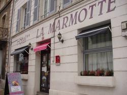Hôtel de la Marmotte Niort