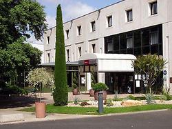 Hôtel Mercure Niort Marais Poitevin NIORT