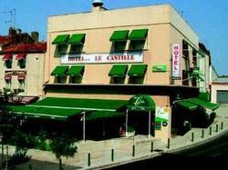 HOTEL LE CASTILLE PARTHENAY