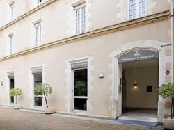 Best Western Poitiers Centre Le Grand Hotel