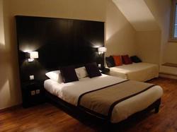 Hôtel Terminus Poitiers