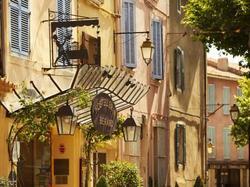 Hostellerie Berard et Spa La Cadière-d\'Azur