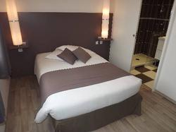 Inter-hotel Roca-Fortis Rochefort