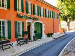 Hôtel Nôtre Dame Collobrières