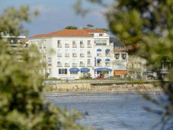 Grand Hôtel de la Plage - Cerise Hotels & Résidences Royan