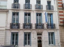 Hotel Emilie Royan