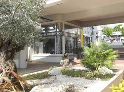 Hotel Hermitage Royan