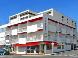 Hotel Beau Rivage Royan