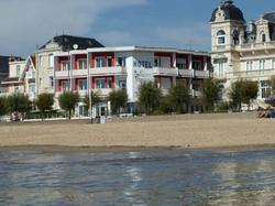 Hotel Le Trident Thyrsé Royan