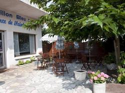 Le Pavillon Bleu Hotel Restaurant Royan