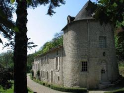 Le Logis Saint Martin Saint-Maixent-l\'Ecole